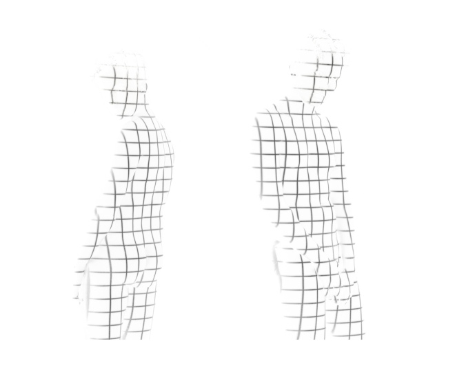 1 The Body_ Portrait 1 and 2