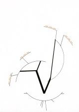 Line Art004